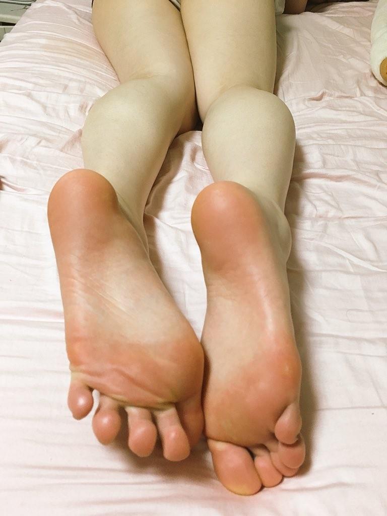 足裏エロ画像