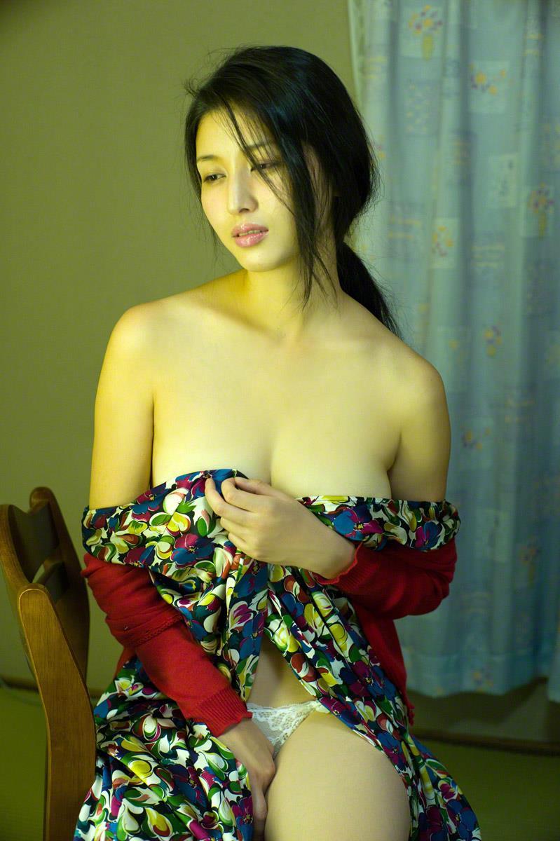 橋本マナミエロ画像