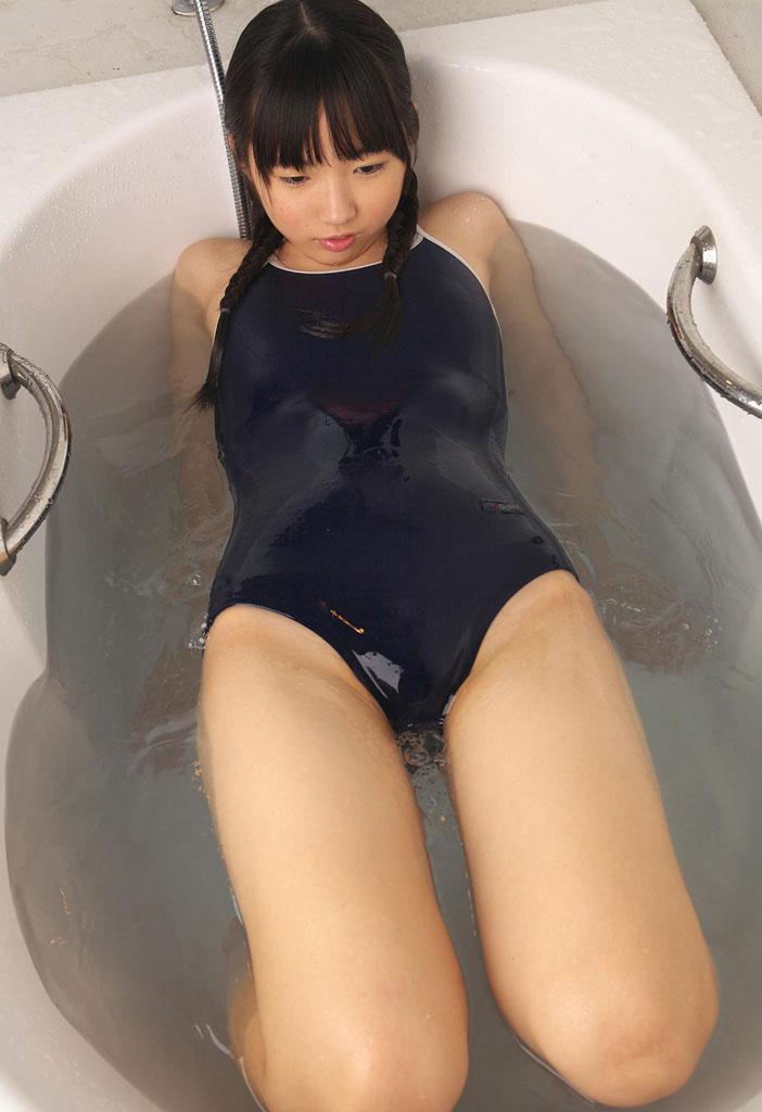 スク水エロ画像